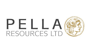 Pella Resources logo