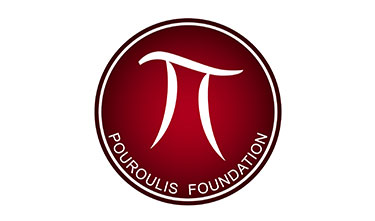 The Pouroulis Foundation logo