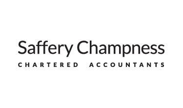 Saffery Champness LLP logo