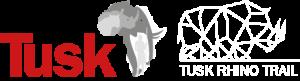 Tusk Rhino Trail Logo