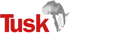 Tusk Rhino Trail 2018 Logo